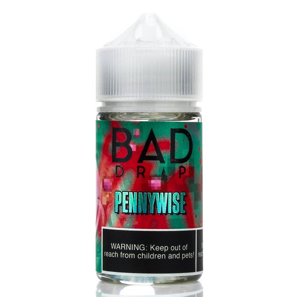 Pennywise by Bad Drip E-Juice 60ml Clearance E-Juice Bad Drip