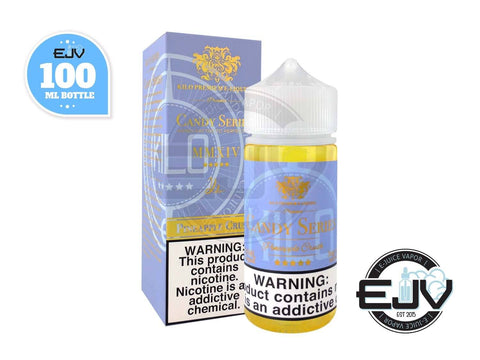 Pineapple Crush by Kilo Candy Series 100ml