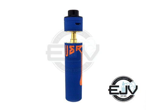 Atom Vapes Revolver Reloaded 2 Mech Mod