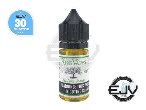 Key Lime Cookie by Ripe Vapes Salt 30ml