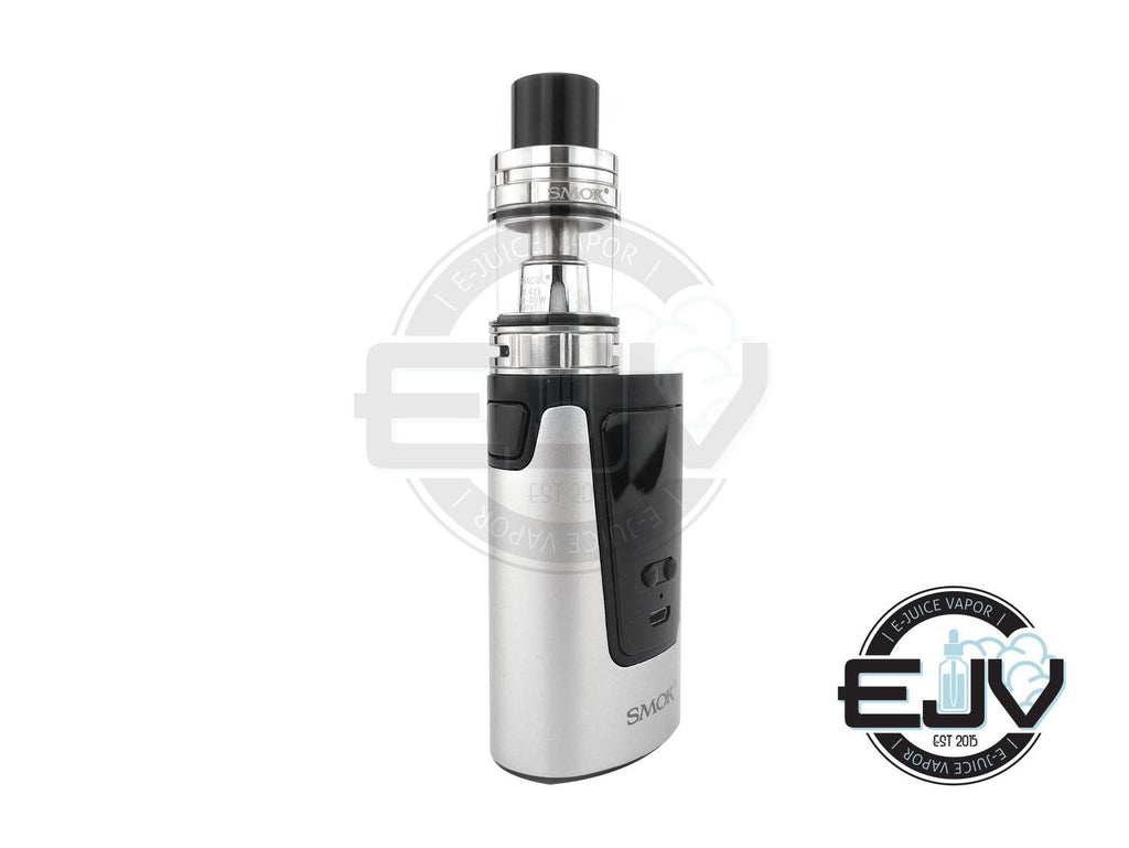 SMOK G150 TFV8 Big Baby Beast Starter Kit Discontinued Discontinued Stainless Steel