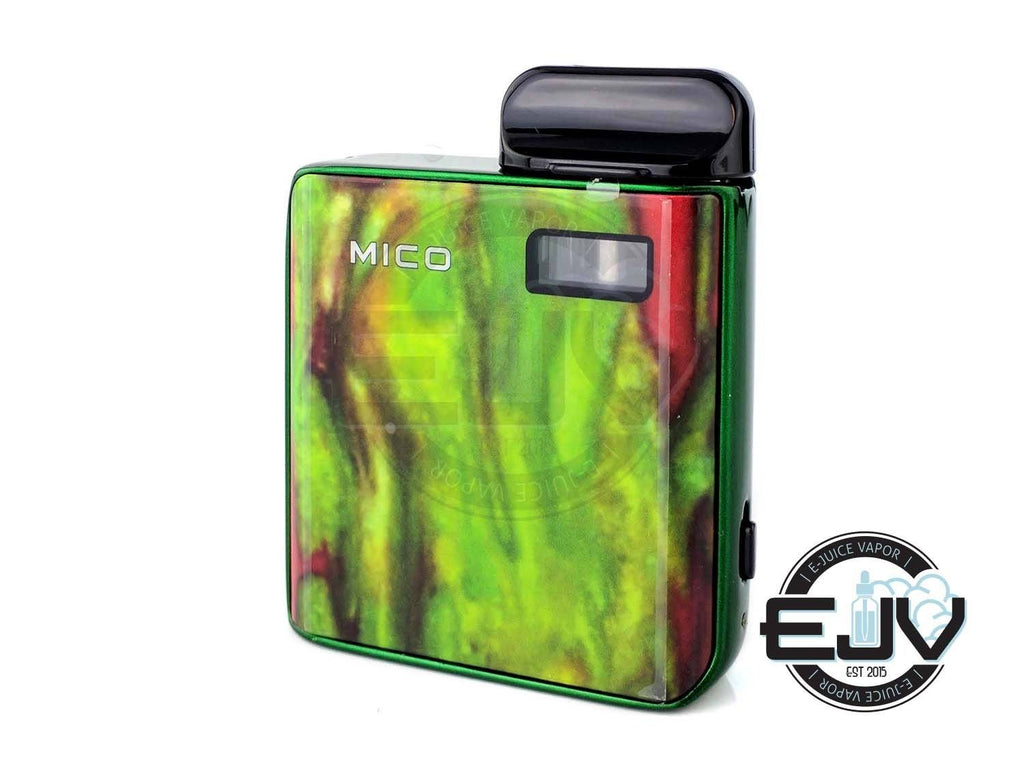 SMOK MICO 26W AIO Pod Kit Discontinued Discontinued Green