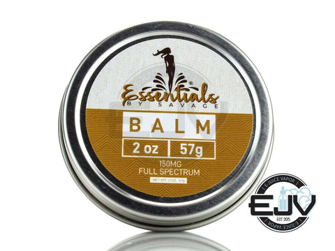 Savage CBD Balm - 150mg CBD Savage CBD