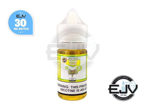 Savage Patch by Pod Juice 30ml