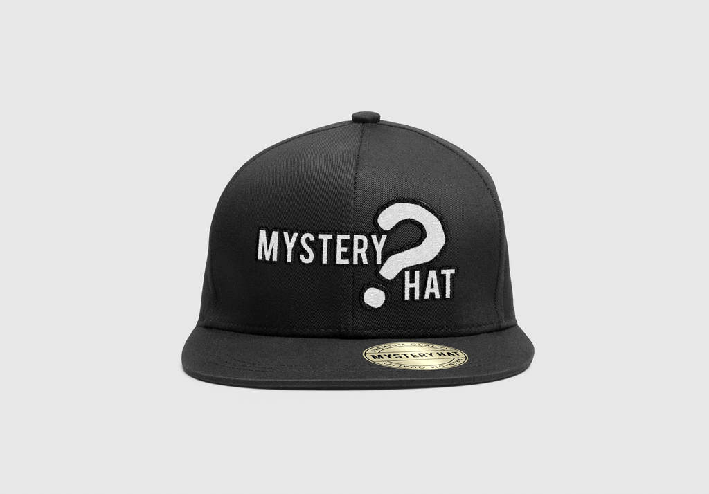 Mystery Hat EJuice Vapor
