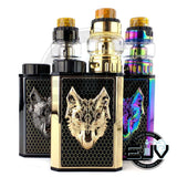 SnowWolf Mini 100W Starter Kit Starter Kit SnowWolf