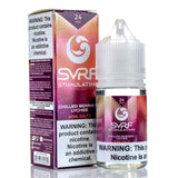 Stimulating by SVRF Salts 30ml Nicotine Salt SVRF Salts