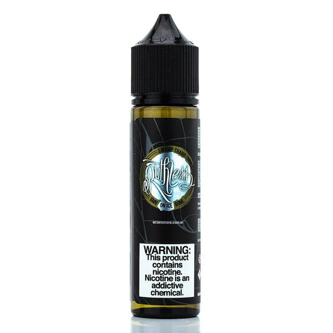 Swamp Thang On Ice by Ruthless E-Juice 60ml E-Juice Ruthless