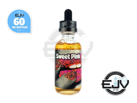 Sweet Pink by Sugar EJuice 60ML