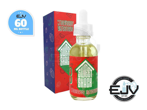 Strawberry Watermelon by Sweet Shack 60ml