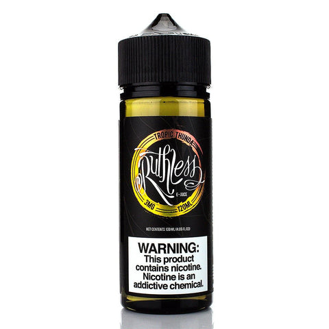 Tropic Thunda by Ruthless E-Juice 120ml Clearance E-Juice Ruthless