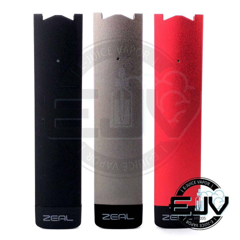 VO TECH Zeal Starter Kit MTL VO Tech