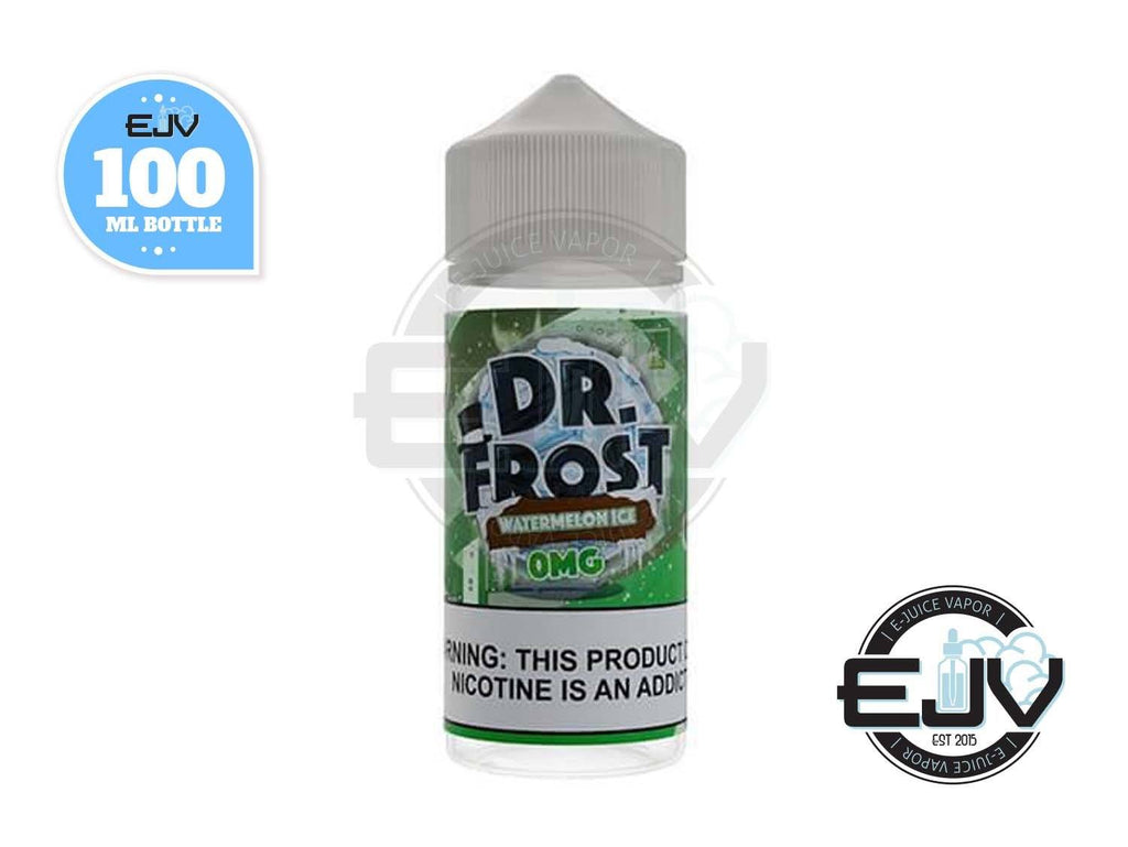 Watermelon Ice by Dr. Frost E-Juice 100ml Discontinued Discontinued