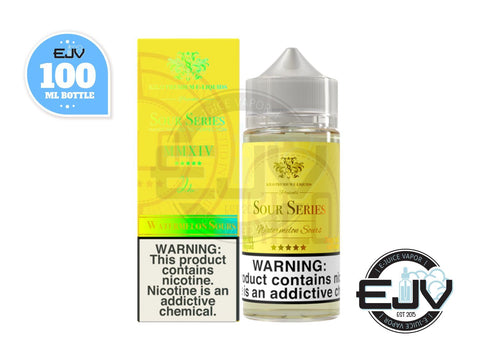 Watermelon Sours by Kilo Sour Series 100ml E-Juice Kilo Sour Series