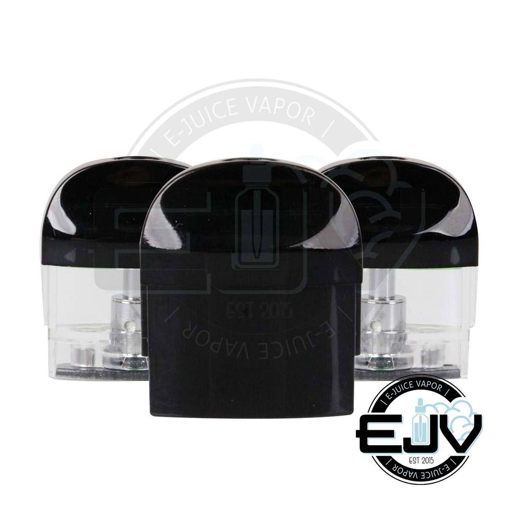 Yocan Evolve 2.0 Replacement Pods - (4 Pack) Replacement Pods Yocan