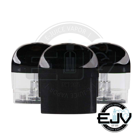 Yocan Evolve 2.0 Replacement Pods - (4 Pack)