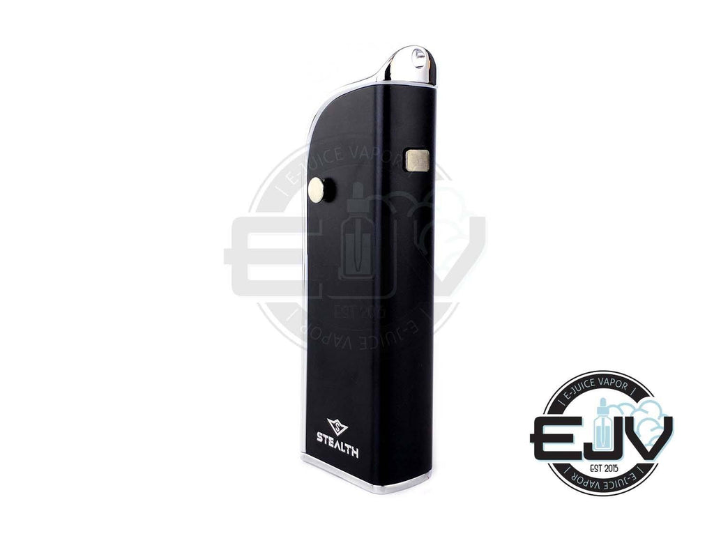Yocan Stealth Vaporizer Concentrate Vaporizers Yocan Black