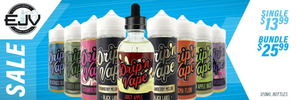 EJuice Bundle Packs