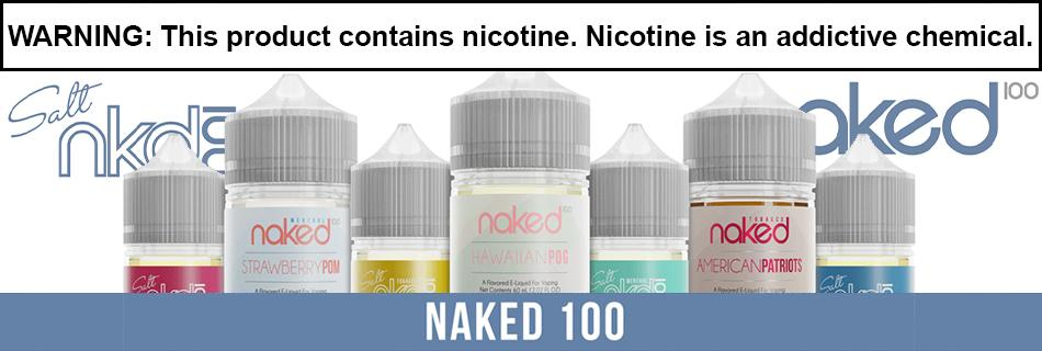 Ruthless E-Juice