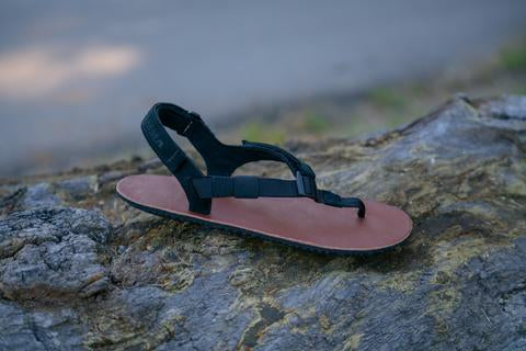 Last Day of Veteran's Day Sale! Get 15% Off ANY Leather Sandal!