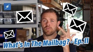 New Video: What's In The Mailbag?