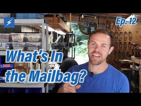 New Mailbag Video! Plus Awesome Shamma Deal!!