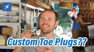 Checkout This Week's Mailbag!- Custom Sandals?
