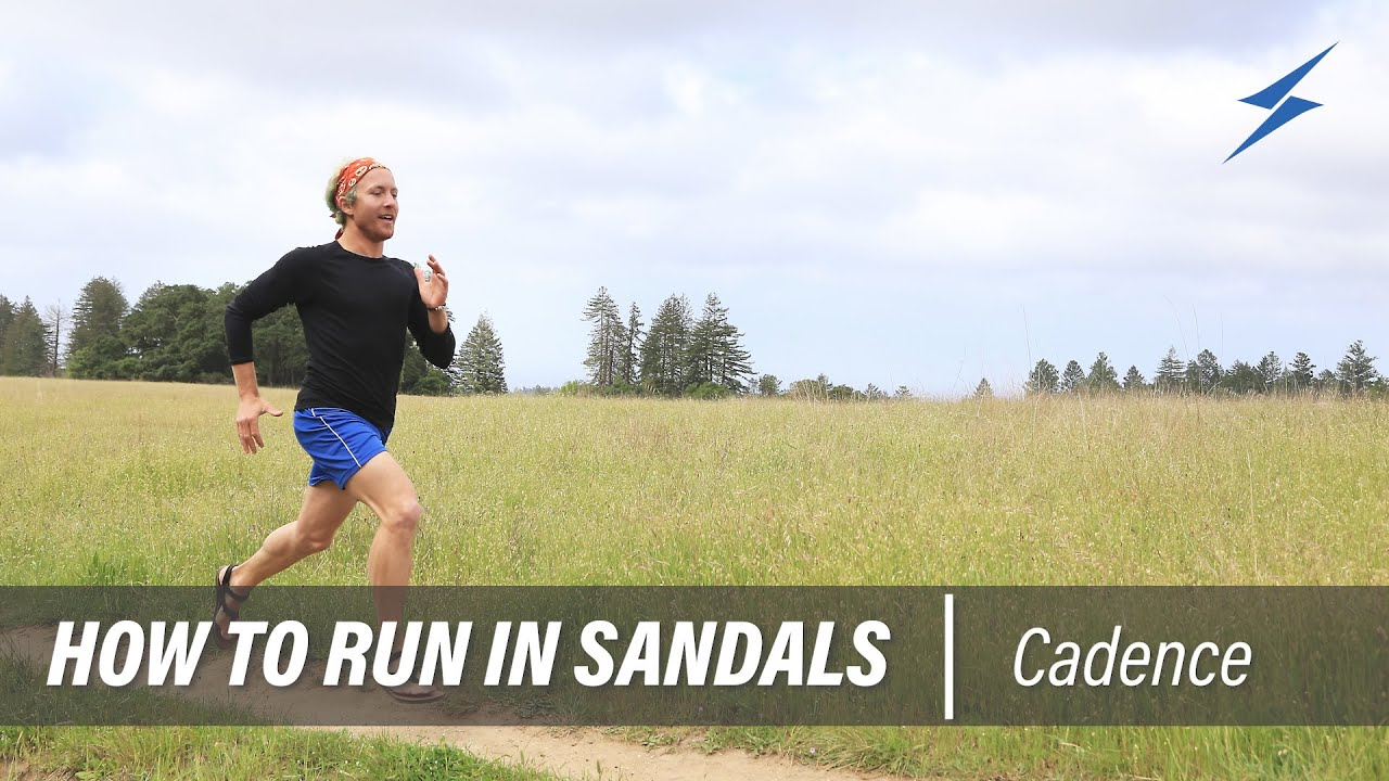 New How to Run- Cadence!