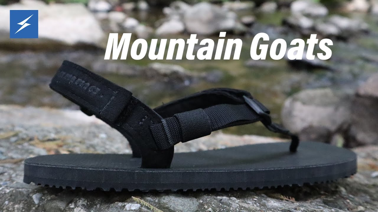 Watch the Video- A Minimal Sandal Made for Winter-Now 15% Off!