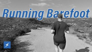 Take Barefoot Running to the Next Level-New Run With Us!