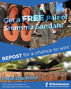 Win a FREE pair - Instagram Contest!