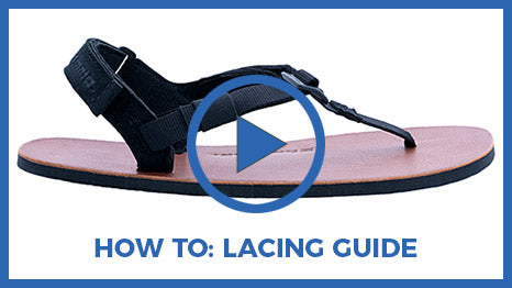 ELS Lacing Guide Video