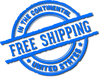 Free Shipping in the USA!