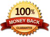 Shamma 100% Money Back Guarantee