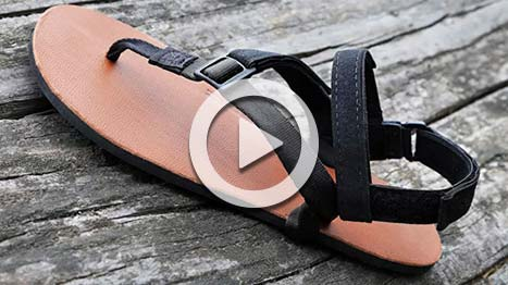 How to Use Shamma Power Straps Video