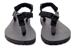 Shamma Little MGs sandals front view