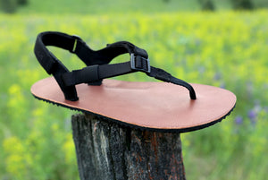 Shamma Sandals Warriors LE stump and grass