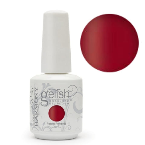 Gelish Just in case tomorrow never comes
