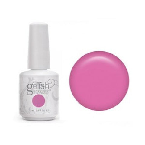 Gelish Let go to the hop