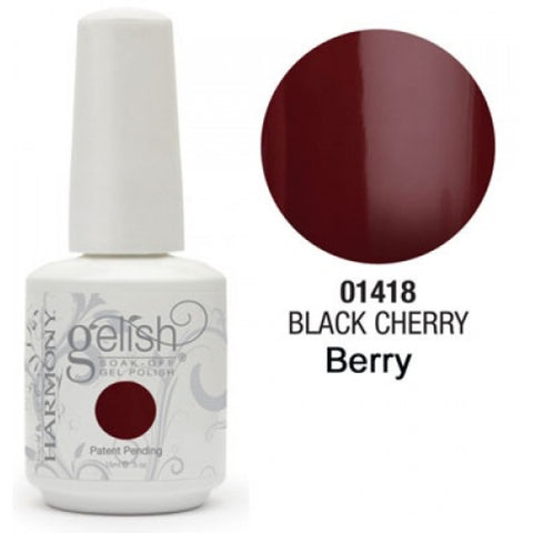 Gelish Black Cherry Berry