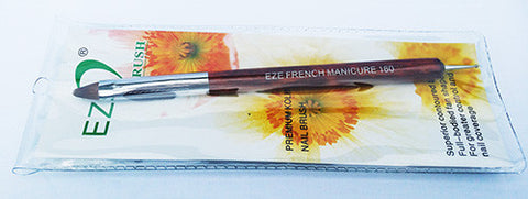 French Brush - EZ Kolinsky