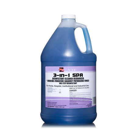 3-in-1 Disinfectant