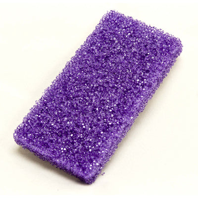 Pumice mini bar for Foot(Pedicure),Purple colour