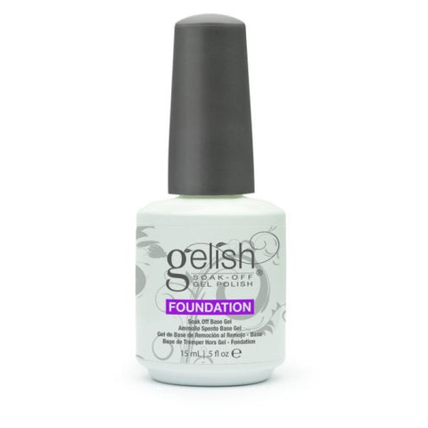 Gelish Base coat