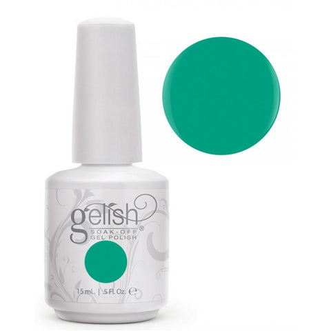 A Mint Of Spring - Gelish out of stock