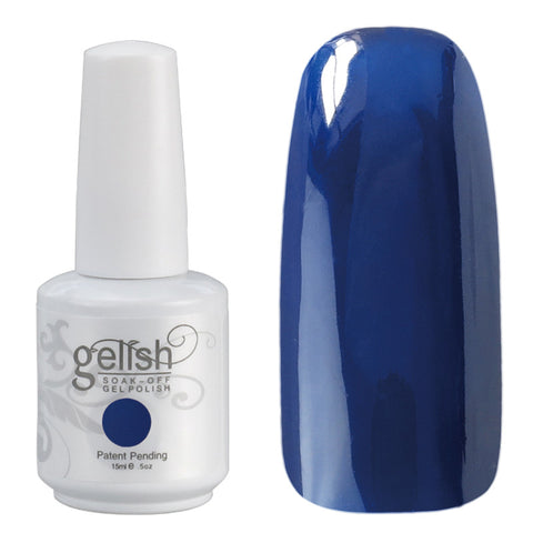 After dark  - Gelish out of stock