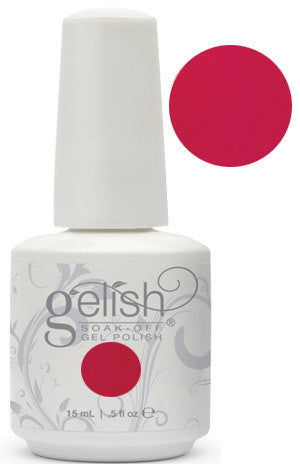 All dahlia end up - Gelish