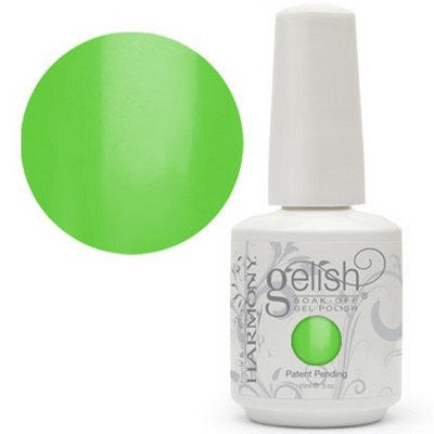 Amazon flirt - Gelish