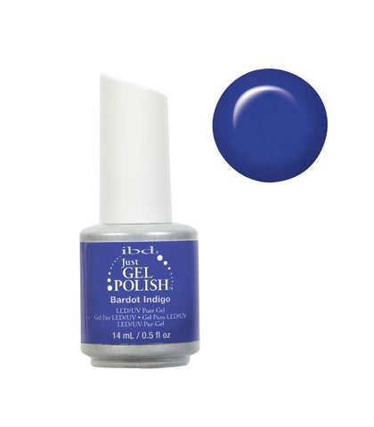 Bardot Indigo - IBD Just Gel