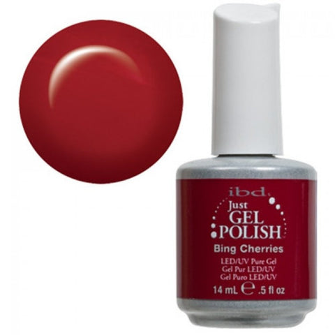 Bing Cherries - IBD Just Gel